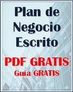Planes restaurantes plan negocios plan negocios for Plan de negocios ejemplo pdf
